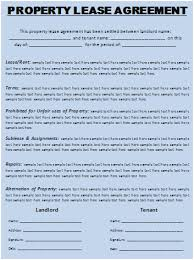 Blank Tenancy Agreement Template Unique Printable Lease Agreement Forms Cute 48 Lease Agreement Templates