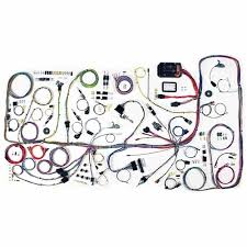 1966 ford bronco wiring harness update kit 1966 77 ford bronco early bronco wiring harness forum wiring harness update kit 1966 77 ford bronco roadster wagon custom northland ranger sport electrical