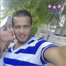 نينا ستارز | Nina Stars: صور الفنان أحمد علي وخطيبته ديمه