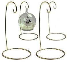 Display Stands Canada Awesome Metal Wire Ornament Stands Display Holder Gold Colored Cookware Canada