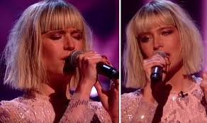 Itunes Top 100 Chart The Voice The Voice Uk 2019 Winner Molly Hocking Hits Number One On