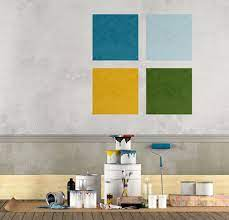 selecting color for interior walls
