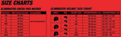 Details About Bell Eliminator Carbon Helmet Xs 3xl Full Face Motorcycle Anti Fog Shield