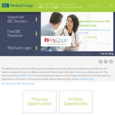 Bjcmedicalgroup Org At Wi Bjc Medical Group Home
