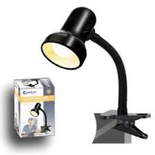 image is loading sansaiblackcliponclampdesklamplight clamp on desk lamp27