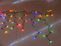 How To Straighten Icicle Lights Icicle Led Lights On Winlights Com Deluxe Interior