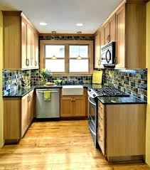 Small Square Kitchen Design Layout