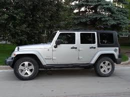 silver jeep rubicon 4 door yes s trip tiffany smith
