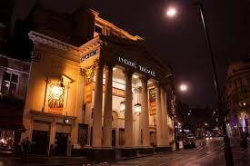 lyceum theatre london