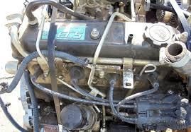 Toyota engines - Toyota Y engine
