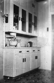 file statelibqld 2 142631 kitchen cabinets in a brisbane home built in the 1940s