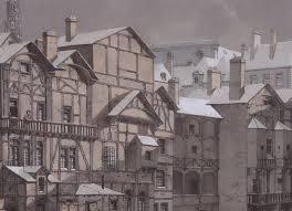 paris wall art la cité 1650 figure
