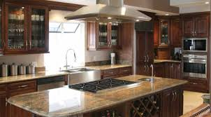 Lily Ann Kitchen Cabinets Rustic Kitchen Cabinets A Rustic Country Kitchen With Massive
