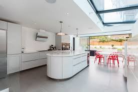 Polished Concrete Floor Kitchen B Concrete A Polished Concrete Tiles A Floor Tiles A Concept Tiles