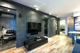 Modern Design Apartment Beauteous modern home interior design bolestawow