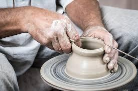 Risultati immagini per ceramica artistica viterbo