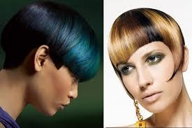 Kreatívne A Originálne účesy Pre Krátke Vlasy Krása ženský časopis