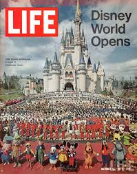 Vintage Disney World Photos - Take a FREE Mental Vacation Back in ...