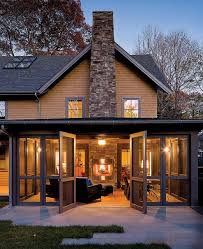 indoor outdoor fireplace see more architecturespread lda left 1 by boston design guide via flickr