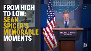 Sean Spicer Resume The 100 Rules Of Sean Spicer Rhode Island Native The Boston Globe 100