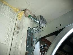 low headroom garage door opener low clearance garage door inside low headroom garage door opener installation