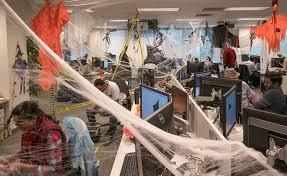 halloween office decor. Halloween Office Decorations Exton - Guidewire Exton, PA Halloween Office Decor