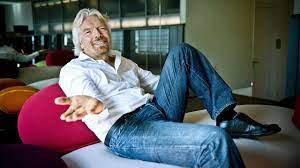 Sir Richard Branson: Der Multimilliardär im BILD-Interview - Wirtschaft -  Bild.de