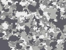 Urban Camouflage Patterns