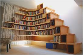 Large Image for Decorating Staircase Shelves 17 Best Images About Clever  Basement Trilogy