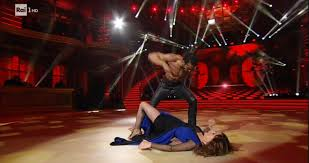 Giuliana De Sio e il ballerino Maykel Fonts stanno insieme?