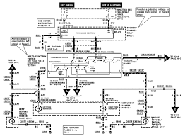 colorful 1999 ford f150 radio wiring diagram festooning the wire Basic Electrical Wiring Diagrams at Amt60r Wiring Diagrams