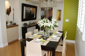 dining room decorating ideas for apartments. Best Condo Dining Room Ideas 61 For Home Theater Seating With Decorating Apartments T