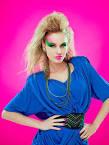 80s fashion women clothing