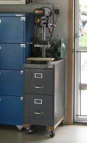 tool stand tool box 2 drawer file cabinet tool storage garage storage