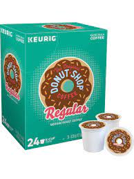 Before coffee was complicated, great coffee was simply fresh, bold, and flavorful. Coffee People Donut Shop Extra Bold 24 Box Office Depot
