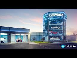 Vending Machines Austin Amazing Carvana's Austin Car Vending Machine YouTube