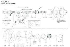 moen shower mixer valve shower valve parts shower faucet installation shower valve installation cau bath faucet