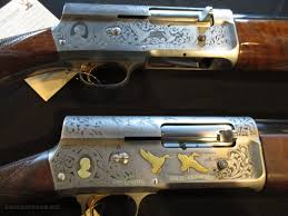 Browning Light 12 Gold Trigger Browning A5 Shotgun Serial Numbers
