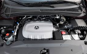 2012 Acura MDX Reviews and Rating | Motor Trend