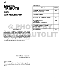 2005 mazda tribute radio wiring diagram 2005 image similiar wire diagram 2003 mazda tribute keywords on 2005 mazda tribute radio wiring diagram