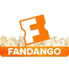 Fandango Gift Card (email Delivery) : Target