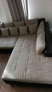 Sofa Wohnlandschaft Couch Starlight In 33647 Bielefeld Für