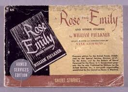 for rats rdquo william faulkner s short story ldquo a rose for emily tags a rose for emily short story reading project william faulkner it