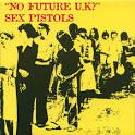 No Future UK?/Spunk