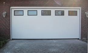 Garagentor Mit Fenster Interieur Atemberaubend Zangetsuorg