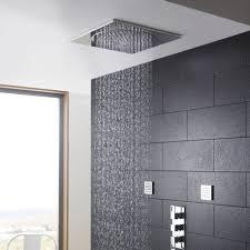 Wall Mount Bathroom Exhaust Fans Apartments Modern Bathroom Design Ideas With Dark Ceramic Wall