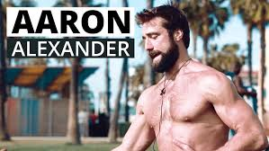 Aaron Alexander: Benefits Of Exercising Outdoors to Increase Creativity &  Reduce Stress | Fat-Burning Man