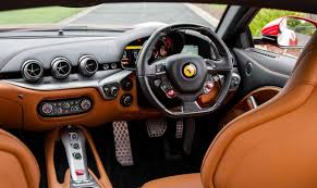 2018 ferrari interior. simple interior to 2018 ferrari interior d