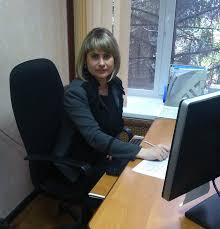 Пархоменко Наталья Андреевна