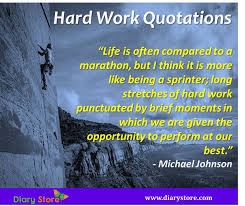 Inspirational Quotes About Hard Work Simple Hard Work Quotes On Hard Work Inspirational Quotations